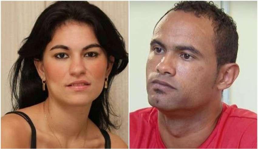Adiado julgamento de certidão de óbito de Eliza e pena de Bruno