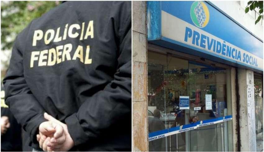 Quadrilha usava nome de mortos para fraudar benefícios do INSS no Piauí