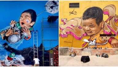 Grafite Baby