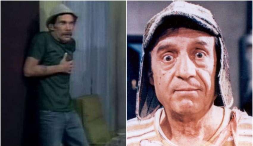 ERRATA: Identidade do pai de Chaves continua um mistério