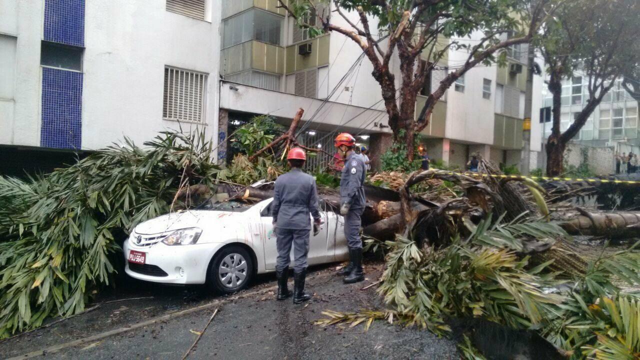 Aeroporto Em Belo Horizonte Proximo Ao Centro : Belo horizonte registra chuva de granizo e morte por causa