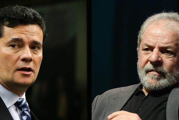 Ex-presidente Lula passa a primeira noite preso