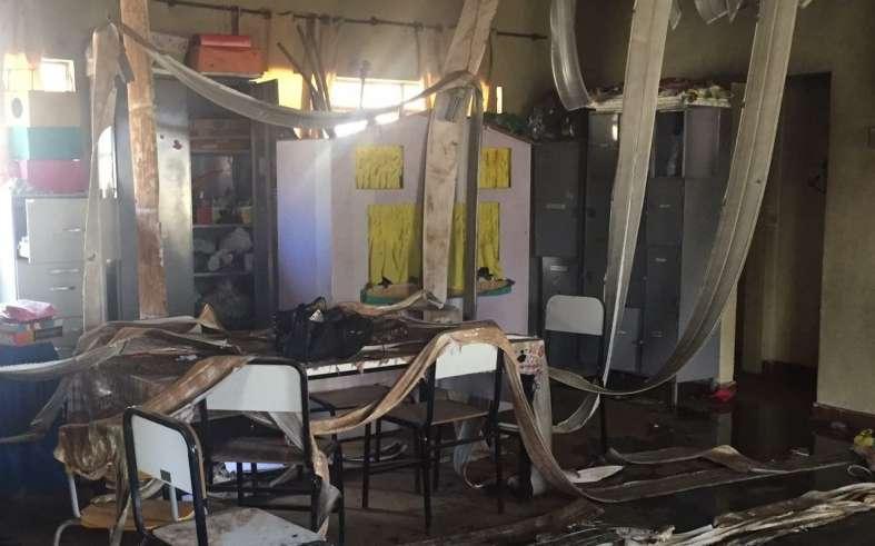 Um mês após atentado, tragédia de Janaúba tem 12ª morte confirmada