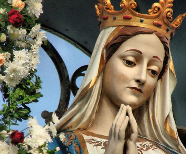 Icatolica Com Nossa Senhora Da Conceição Aparecida: BH Foi Fundada No Dia 12 De Dezembro, Mas A Comemoração é
