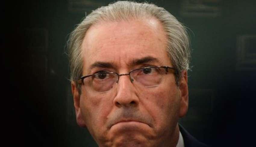 Ministério Público Federal pede 386 anos de prisão para Cunha