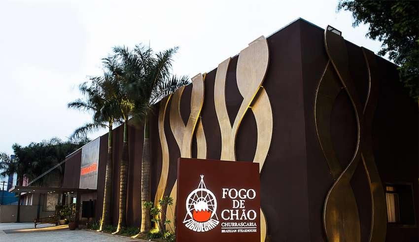 Empresa dos EUA compra churrascaria Fogo de Chão por US$560 milhões