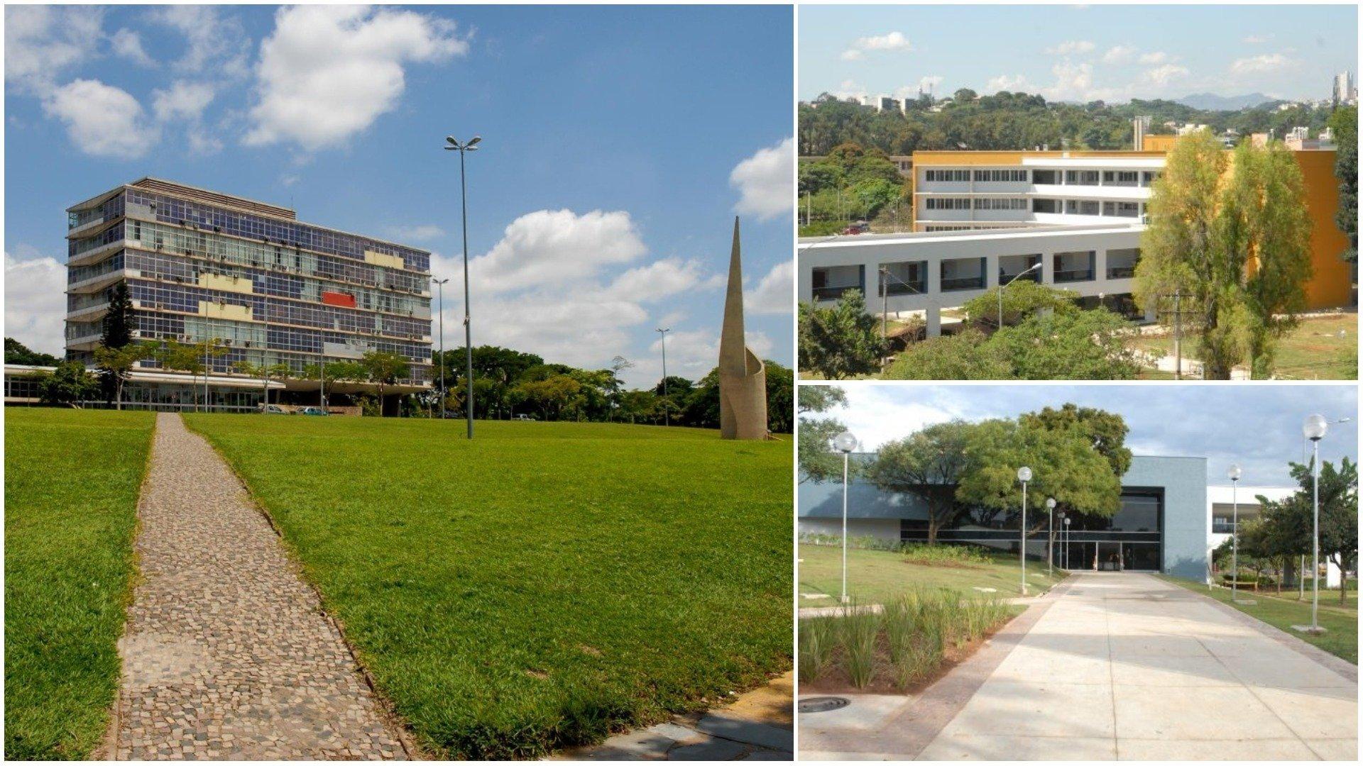 06c7d1949 Universitário da UFMG comete suicídio após desabafar com amigo: 'a ponto de  explodir'