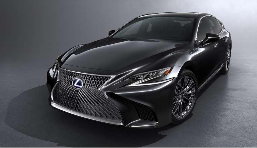 6c5621e7f3b  Acelera aí Lexus e o desafio de ser melhor reconhecida como marca de luxo