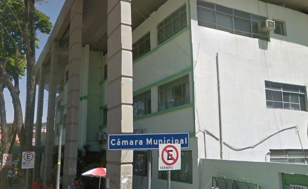 Mulher é assassinada em gabinete de vereador em Contagem — URGENTE