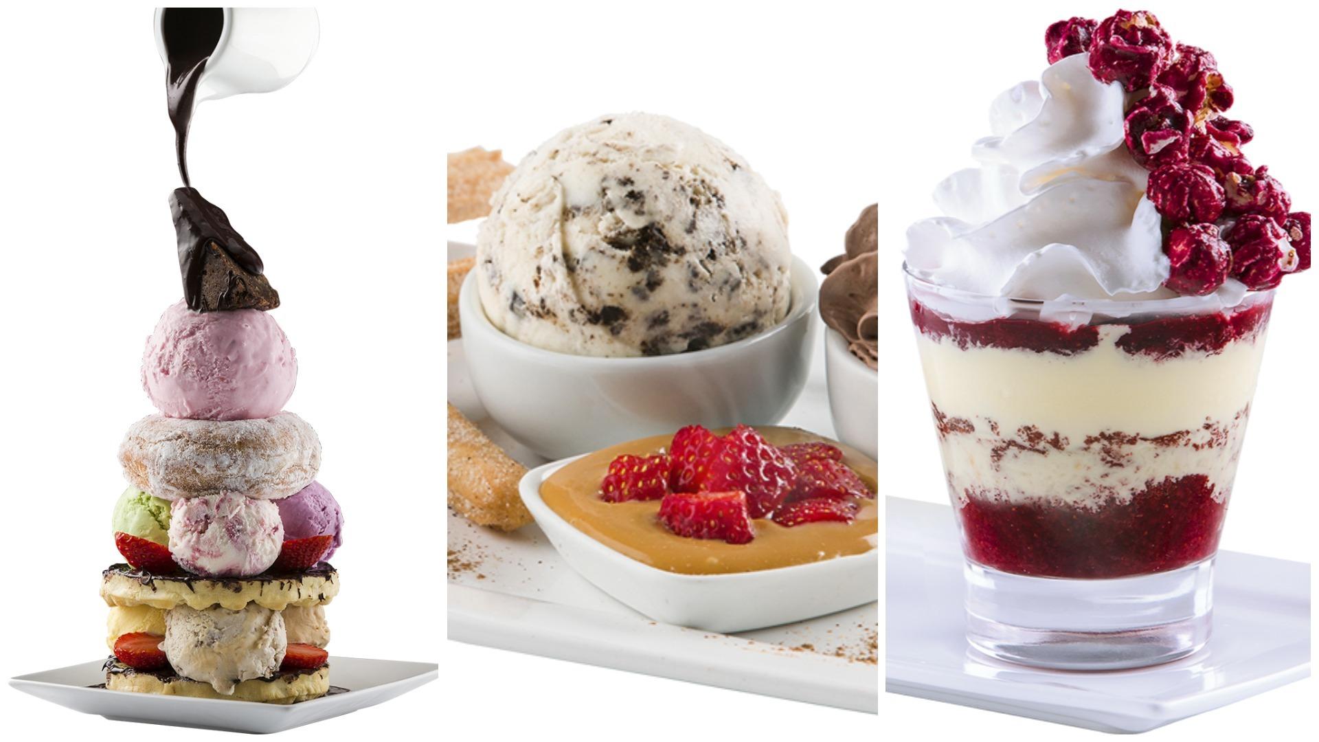 a50aca6e35ed Sorveteria Salada inicia 15ª temporada de sorvetes quentes com sabores  inusitados