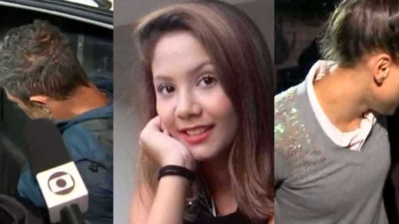 35ea3fc54d Polícia descobre mandante do assassinato de Vitória Gabrielly