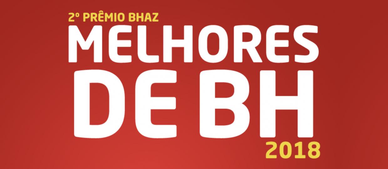 b69b6a2bd5 Melhores de BH 2018! Conheça os vencedores da premiação do Bhaz