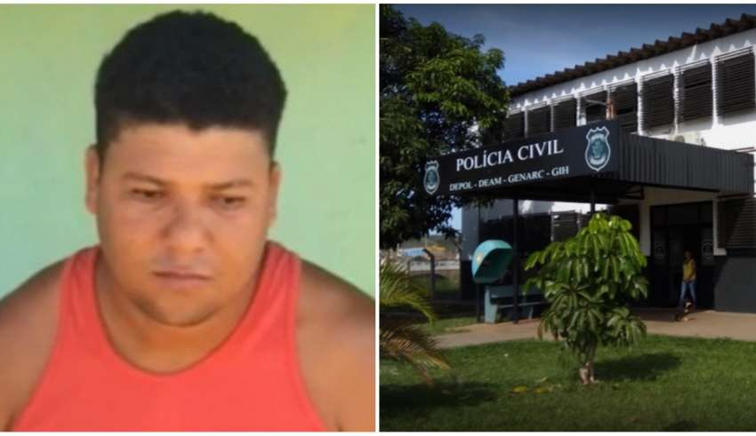 Mãe esconde câmera e grava marido estuprando filha de 7 anos em casa