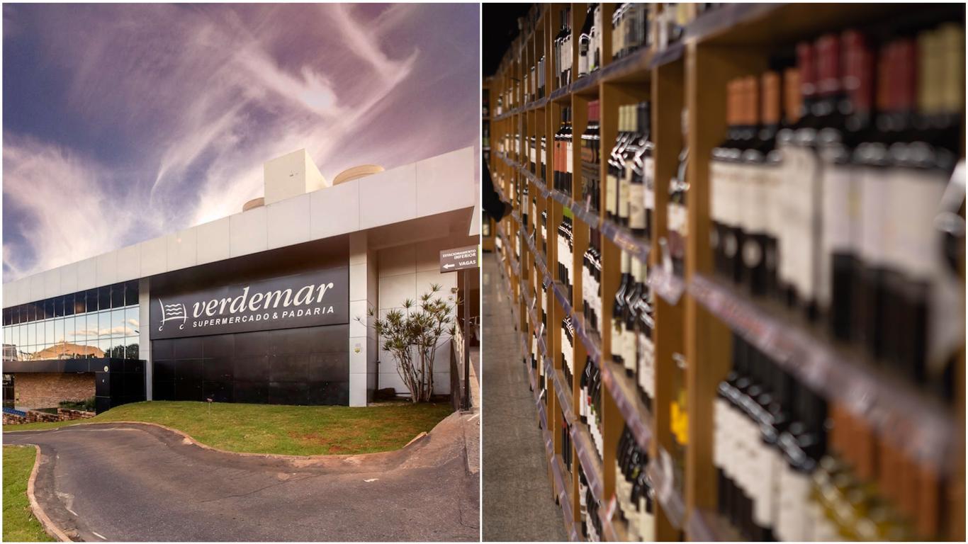 a0ff703fb Verdemar inaugura nova loja no bairro Luxemburgo