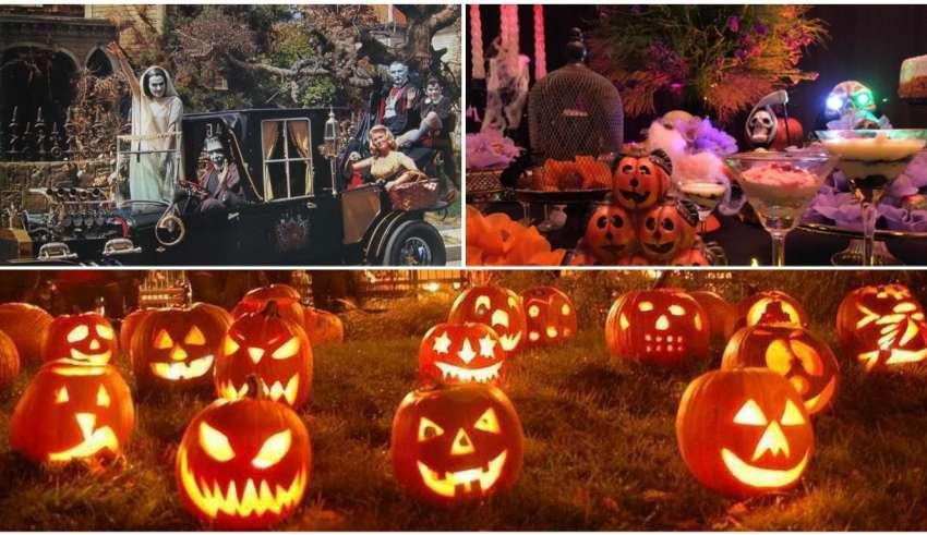 79b2fddf119 Doces ou travessuras? Confira 10 festas de Halloween em BH