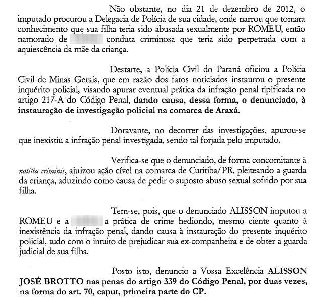 Polícia Civil descarta possibilidade de Romeu Zema ser autor de abuso sexual contra criança