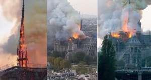 Resultado de imagem para Notre Dame