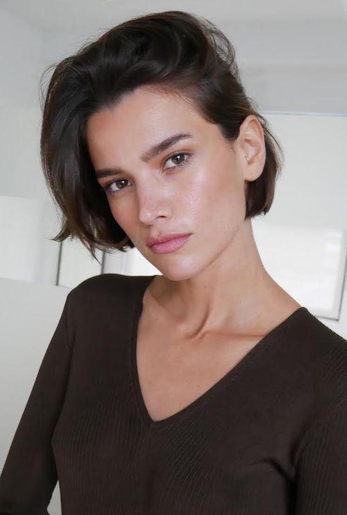 Modelo brasileira desaparece em Nova York: 'Estava mentalmente confusa'