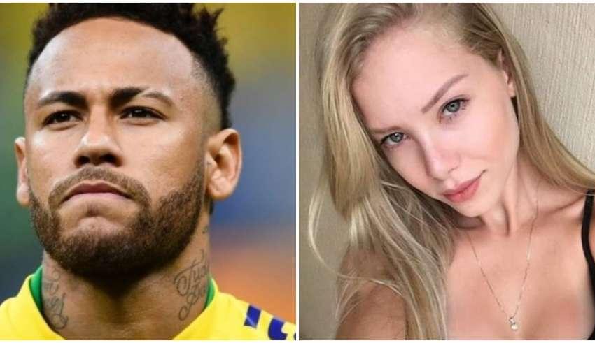Vaza áudio De Conversa Entre Neymar E Modelo Que O Acusa De Estupro