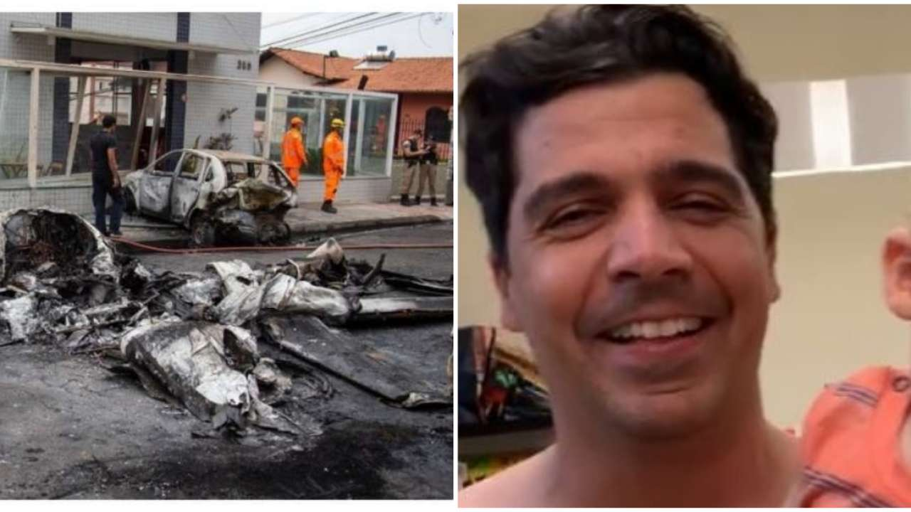 Resultado de imagem para piloto Hugo Fonseca