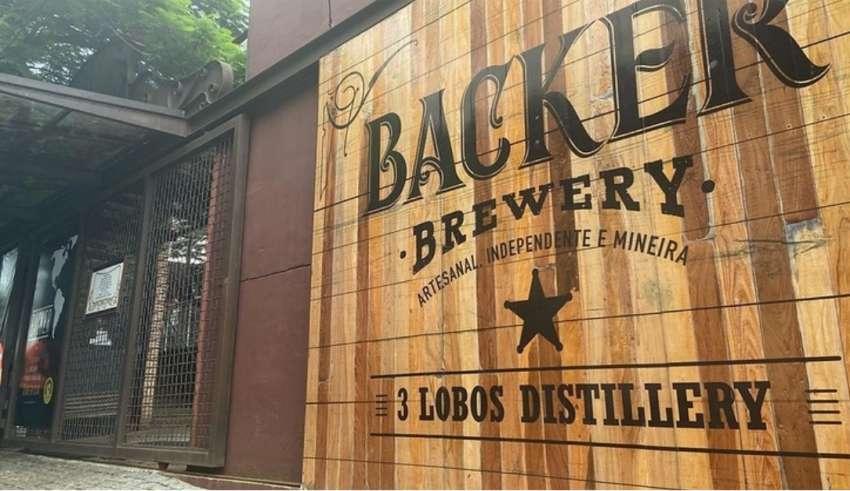 Caso Backer investigação cerveja