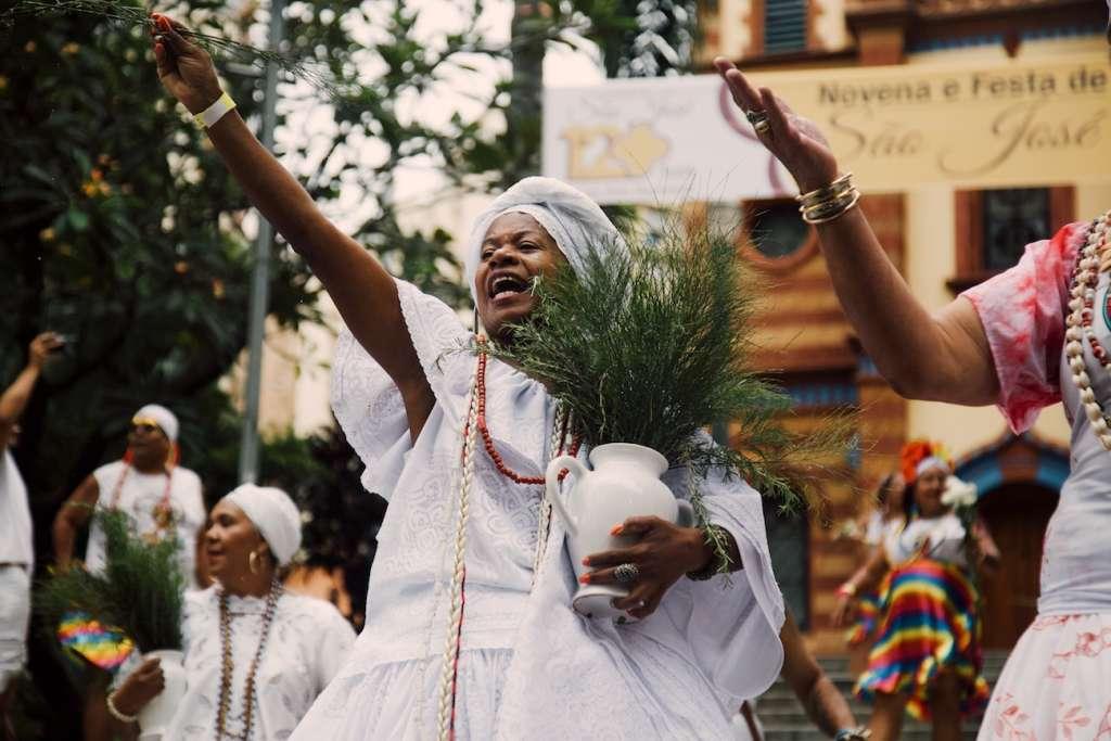 bloco baianas ozadas bh carnaval 2020
