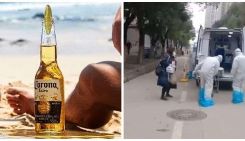 cerveja corona tem prejuízo após coronavírus