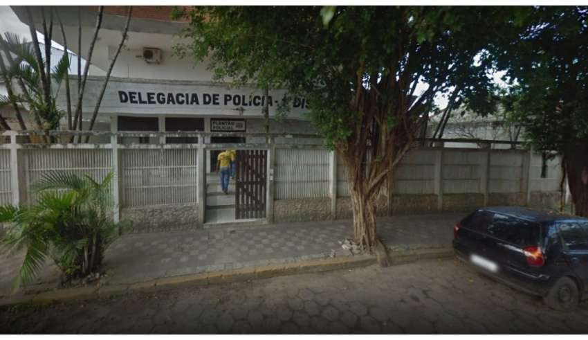 polícia civil itanhaém