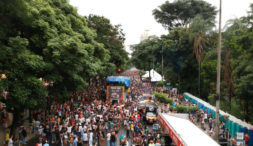 banda mole carnaval bh 2020