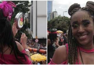 fotos bartucada carnaval 2020