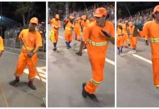 bloco da limpeza carnaval 2020