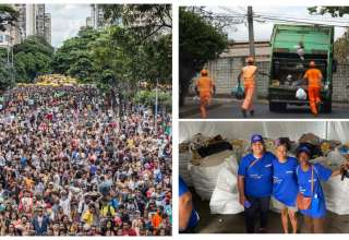 carnaval sustentável 2020