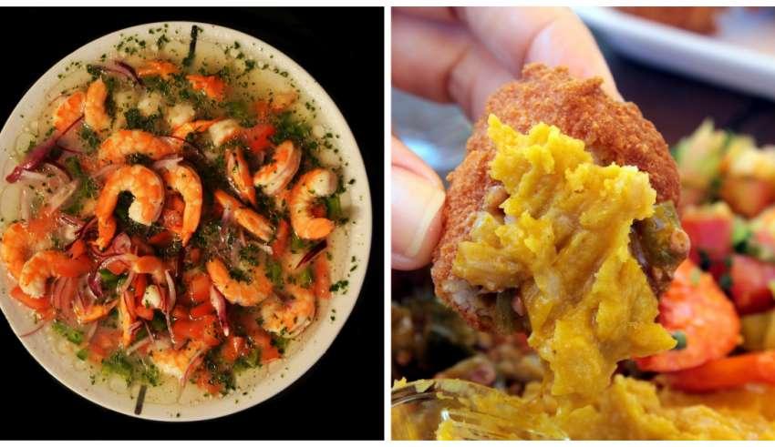 festival de sabores latinos em BH