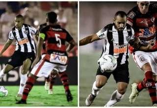 galo campinense copa do brasil