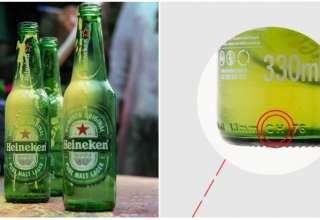 Heineken recall long neck