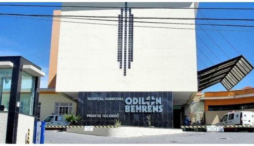 hospital odilon behrens