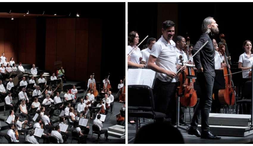 Orquestra Sinfônica fará apresentação de graça em BH