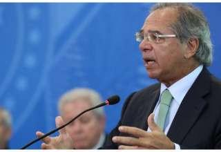 Paulo Guedes - Ministro da Economia