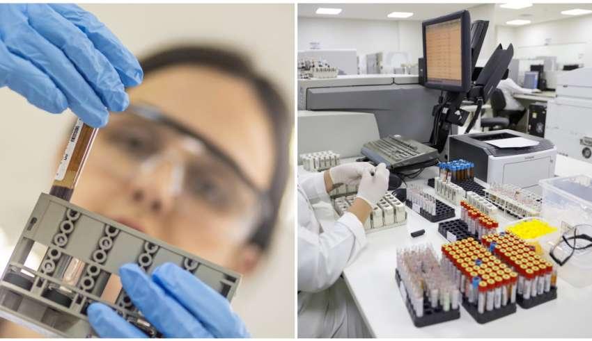 são paulo registra novo caso coronavírus