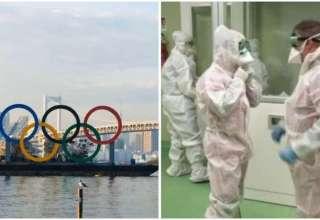 olimpíadas adiadas