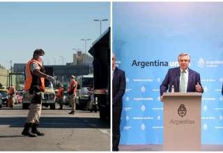 argentina medidas coronavirus