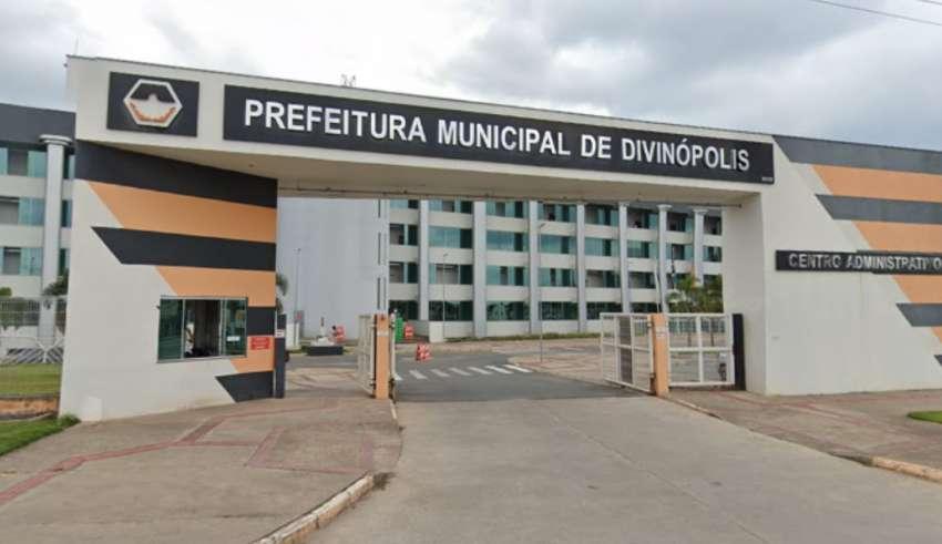 prefeitura divinópolis