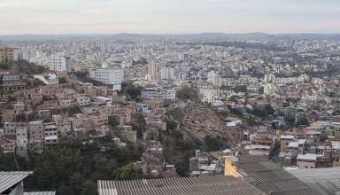 ativistas coronavirus favelas
