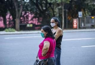 uso máscaras BH coronavírus