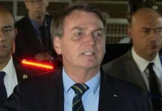 bolsonaro diz e daí para mortes por coronavirus