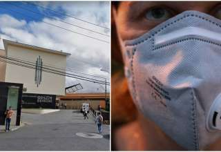 Odilon recebe recursos novo coronavírus