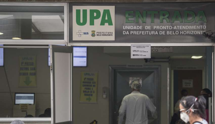 coronavirus brasil boletim total contaminados