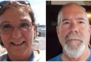 Autópsia constatou que o casal não estava infectado