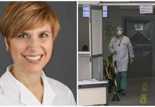medica se mata coronavirus eua