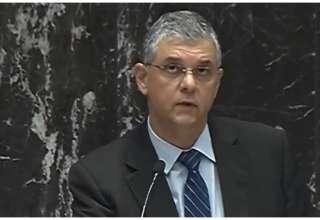 Gustavo Barbosa disse que governo não tem recursos para pagar em dia